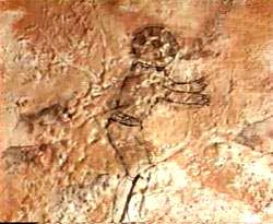 Représentations préhistoriques supposés d'aliens et d'OVNI Ufo12_11
