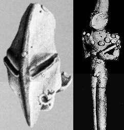 Représentations préhistoriques supposés d'aliens et d'OVNI Ufo13_10