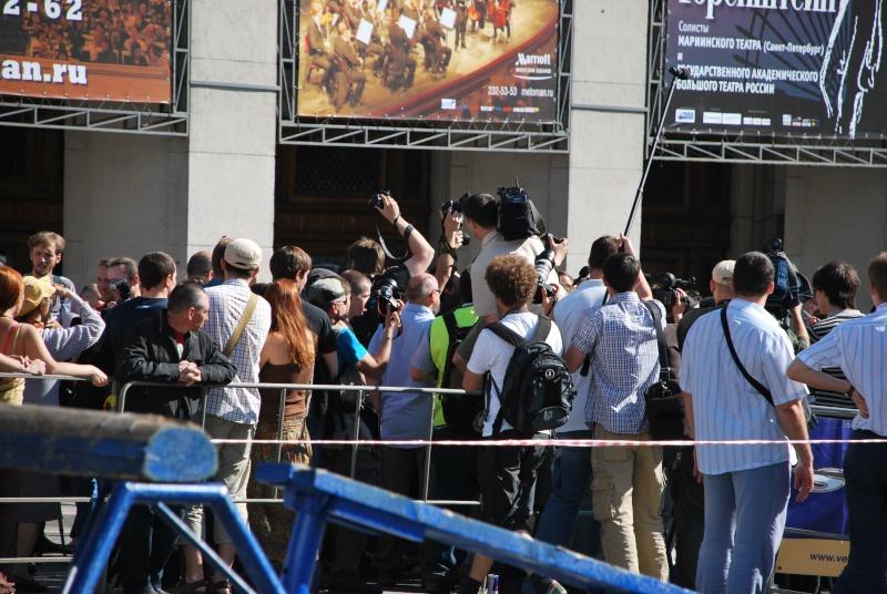 """Moscou - Manifestation du 31 mai - """"Limonov interpellé"""" - Mensonges de la presse - Photos Dsc_1316"""