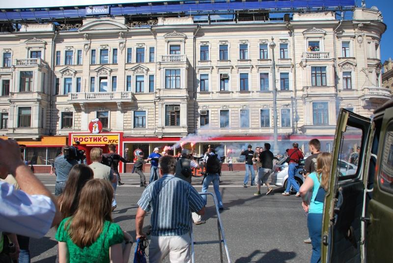 """Moscou - Manifestation du 31 mai - """"Limonov interpellé"""" - Mensonges de la presse - Photos Dsc_1317"""