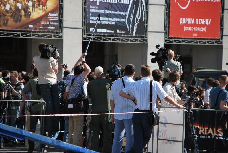 """Moscou - Manifestation du 31 mai - """"Limonov interpellé"""" - Mensonges de la presse - Photos Dsc_1328"""