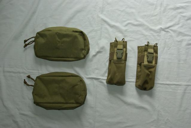 M4 Cqbr, Desert Boots,mbss Backpack, Pc Mbss Pantac, Dcu Mod Imgp4213