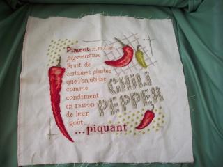"""S.A.L. pour 2009 : """"Chili Pepper"""" de Lili Points - TERMINE 100_1412"""