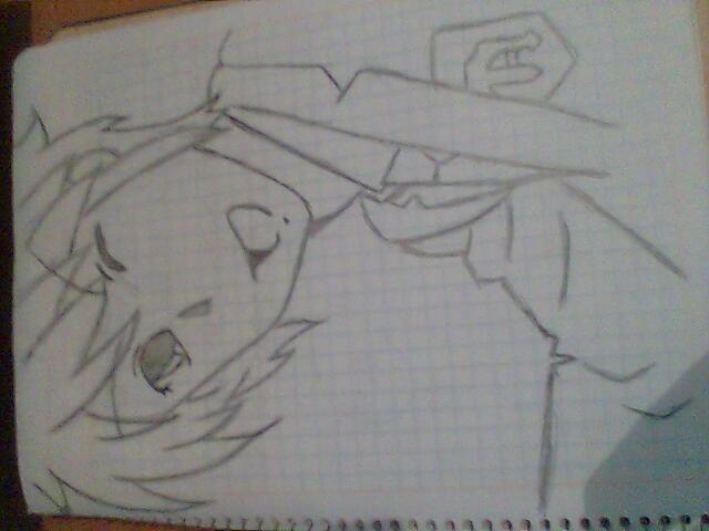 Yoko Draws (??) L_o_v_10