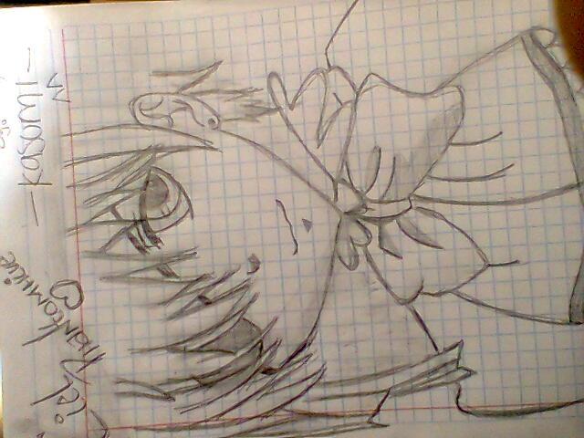 Yoko Draws (??) L_o_v_17