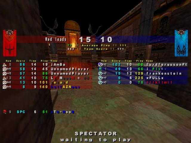 2k9 server games Lmao10