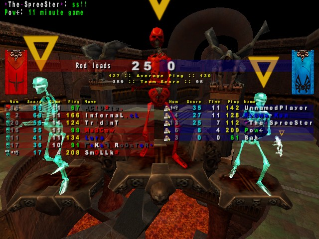 2k9 server games Screen10