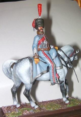 Capitaine du 3eme hussard Sany0010