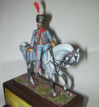 Capitaine du 3eme hussard Sany0011