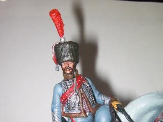 Capitaine du 3eme hussard Sany0012