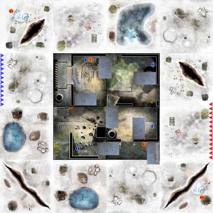 Misión - Asalto al laboratorio Asalto14