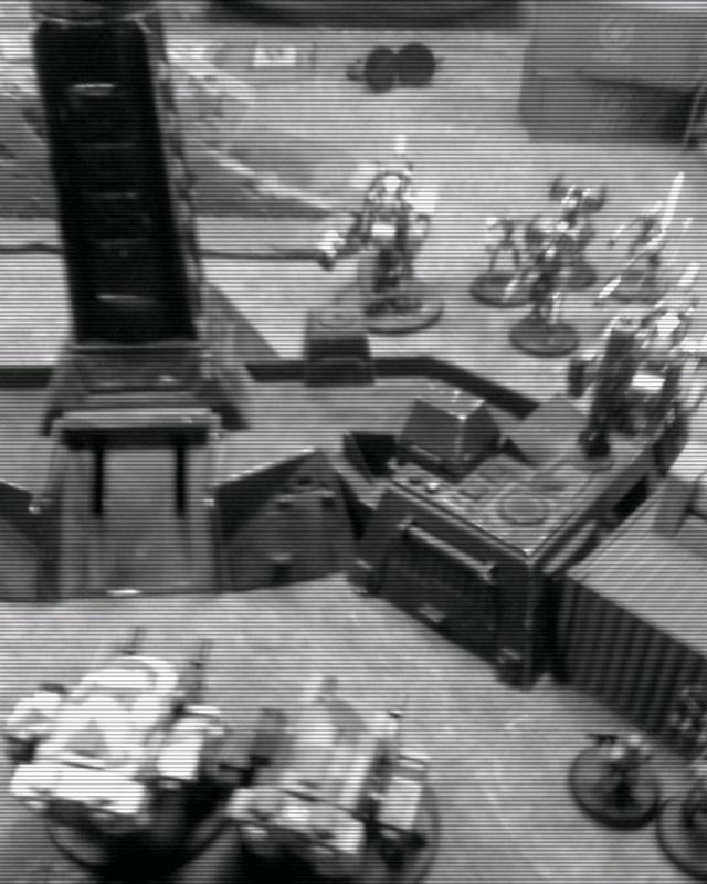 Asalto a la Fortaleza Immag038
