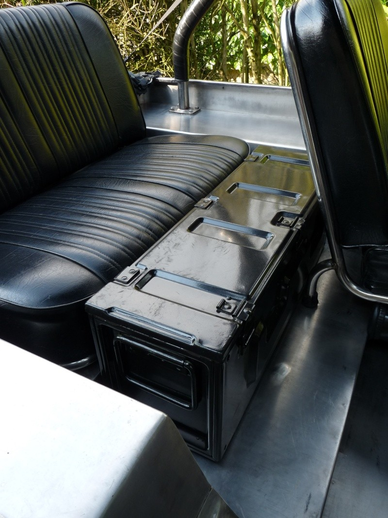 upgrade Flat fender M201 inox - Page 3 174310