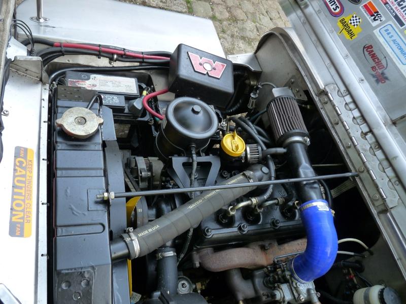 upgrade Flat fender M201 inox - Page 3 174610