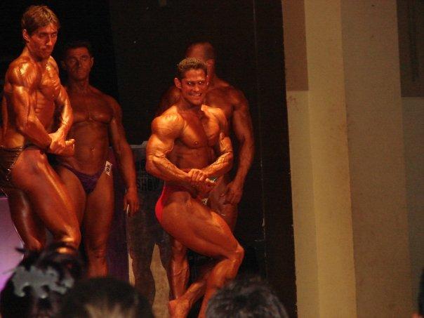 body - Ripert Body Show - La Ciotat (2 mai 2009) - Page 6 Chris210
