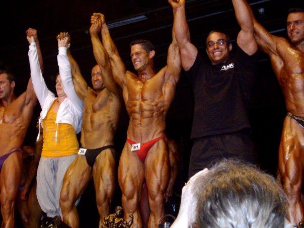 body - Ripert Body Show - La Ciotat (2 mai 2009) - Page 6 Chris310