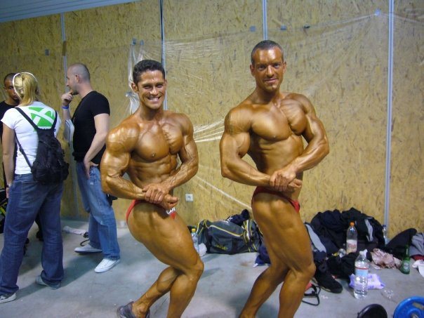 body - Ripert Body Show - La Ciotat (2 mai 2009) - Page 7 Chris_10
