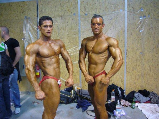 body - Ripert Body Show - La Ciotat (2 mai 2009) - Page 7 Chrise11