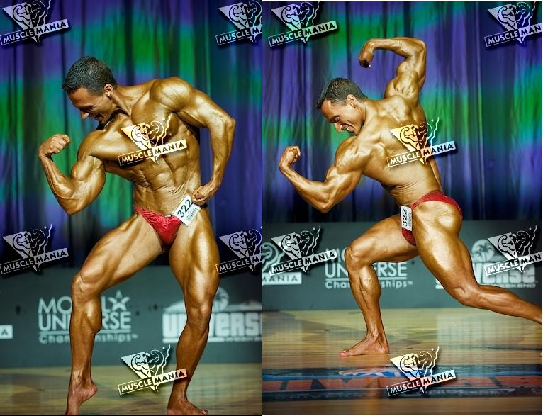 Musclemania 2009 Mompo10