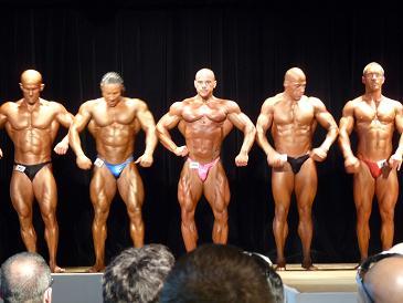 body - Ripert Body Show - La Ciotat (2 mai 2009) - Page 8 Sylvio10