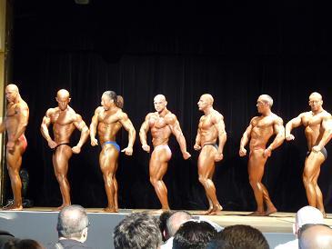 body - Ripert Body Show - La Ciotat (2 mai 2009) - Page 8 Sylvio11
