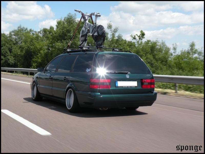 VW - Passat 35i b4 2.9l VR6 Syncro - Mode Papi Furtif Vw_day16