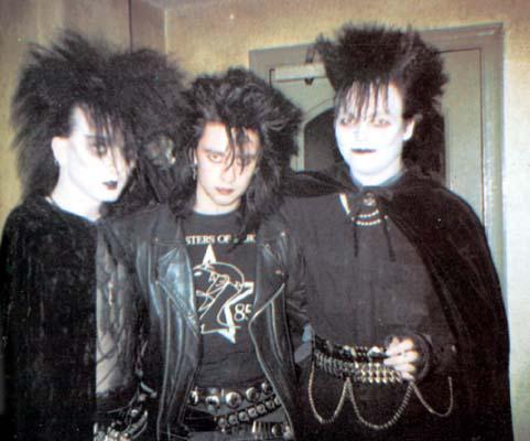 Gothic Earlyg10
