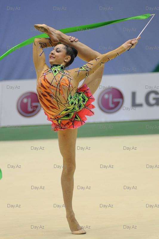 Championnats d'Europe 2009 - Bakou (AZE) - Page 9 01912