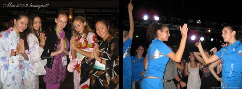 Championnats du monde 2009 - Japon - Page 24 Banque10