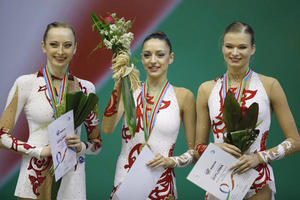 Championnats d'Europe 2009 - Bakou (AZE) - Page 8 La_rus10