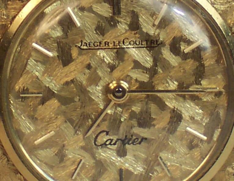 lecoultre - lecoultre cartier et mauboussin pour une seule montre ? Cartie11