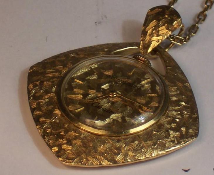 lecoultre - lecoultre cartier et mauboussin pour une seule montre ? Cartie12