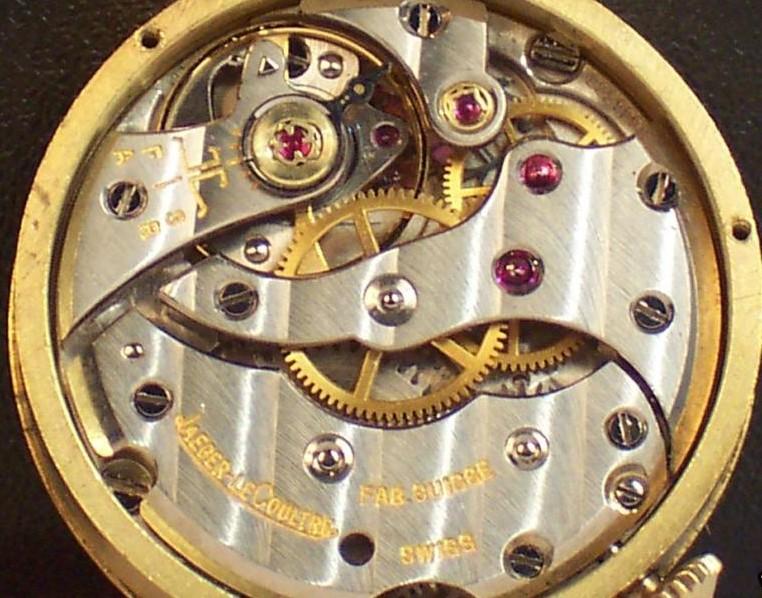 lecoultre - lecoultre cartier et mauboussin pour une seule montre ? Cartie15