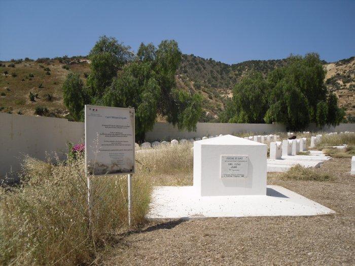 Cimetière de Agadir Lag210