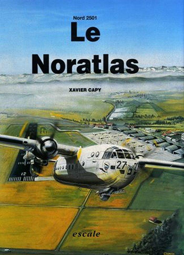 Noratlas 27 Na2711