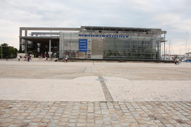 Aquarium de La Rochelle Img_8310