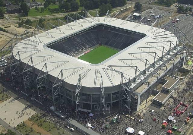 Estadio Borussia-Park, Alemania Boruss10