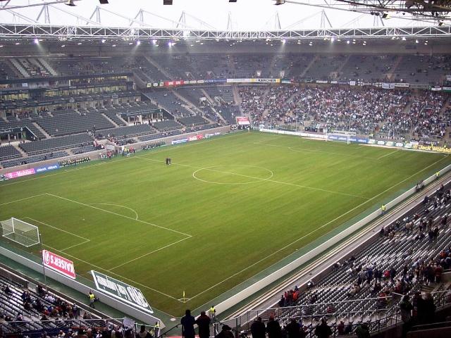 Estadio Borussia-Park, Alemania Boruss11