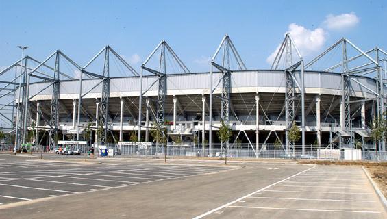 Estadio Borussia-Park, Alemania Boruss12