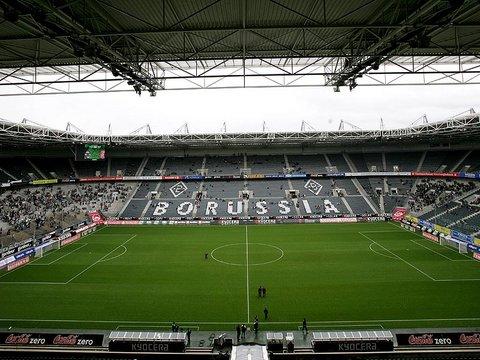 Estadio Borussia-Park, Alemania Boruss13