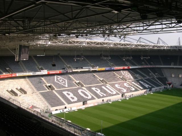 Estadio Borussia-Park, Alemania Boruss14
