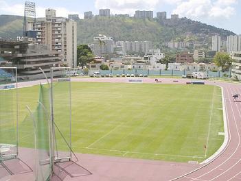 Caracas | Estadio Nacional Brígido Iriarte | 15.000 Estadi11