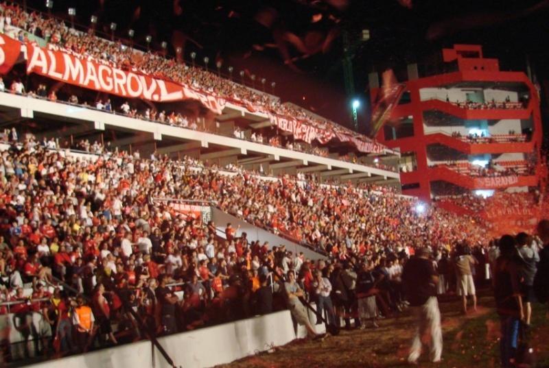 Estadio Libertadores de América, Argentina Libert10