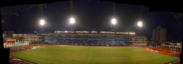 Caracas | Estadio Nacional Brígido Iriarte | 15.000 Pano310