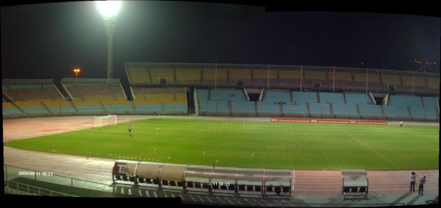 Puerto la Cruz   Estadio José Antonio Anzoátegui   36.000 - Página 4 Panof10