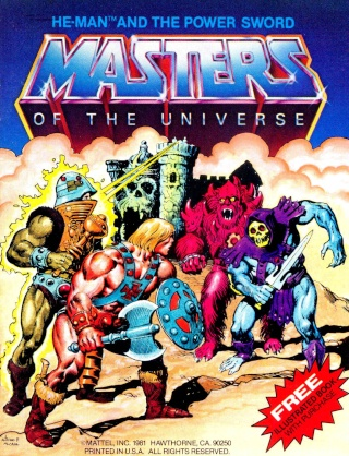 He-man Comics Descarga Directa 0110