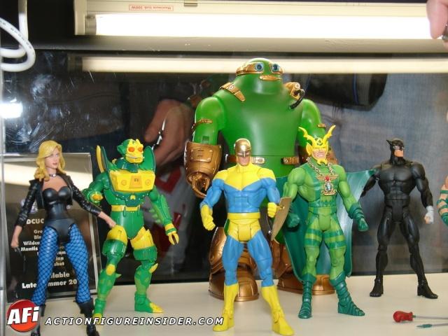 DC Universe Classics Action Figures Tema Principal 12340310