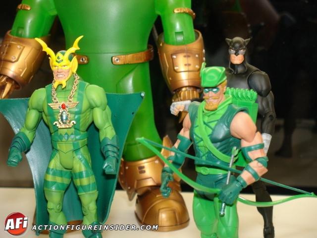 DC Universe Classics Action Figures Tema Principal 12340311