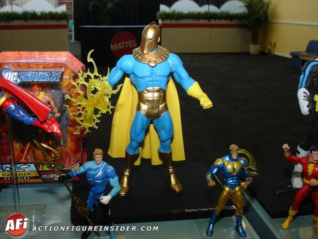 DC Universe Classics Action Figures Tema Principal 12347412