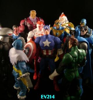 Customs de DC Figures...Tema Oficial Cap_in10
